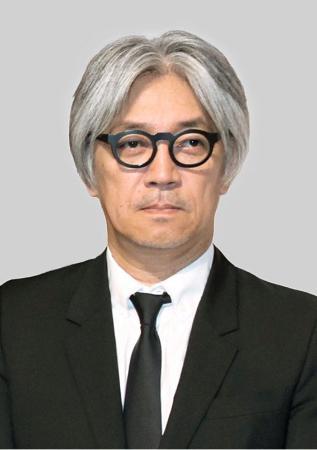 坂本龍一の画像 p1_35